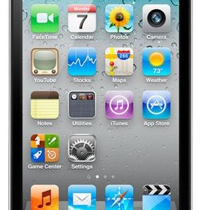 Apple iPod touch 4 32Gb